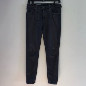 Adriano Goldschmied AG Legging Ankle Skinny Jeans